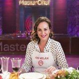 Ana Milán, aspirante de 'MasterChef Celebrity 4'