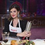 Marta Torné, aspirante de 'MasterChef Celebrity 4'