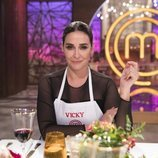 Vicky Martín Berrocal, aspirante de 'MasterChef Celebrity 4'