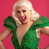 Cheryl Hole, concursante de 'RuPaul's Drag Race UK'