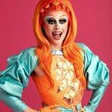 Blu Hydrangea, concursante de 'RuPaul's Drag Race UK'