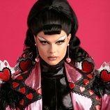 Gothy Kendoll, concursante de 'RuPaul's Drag Race UK'