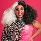 Vinegar Strokes, concursante de 'RuPaul's Drag Race UK'