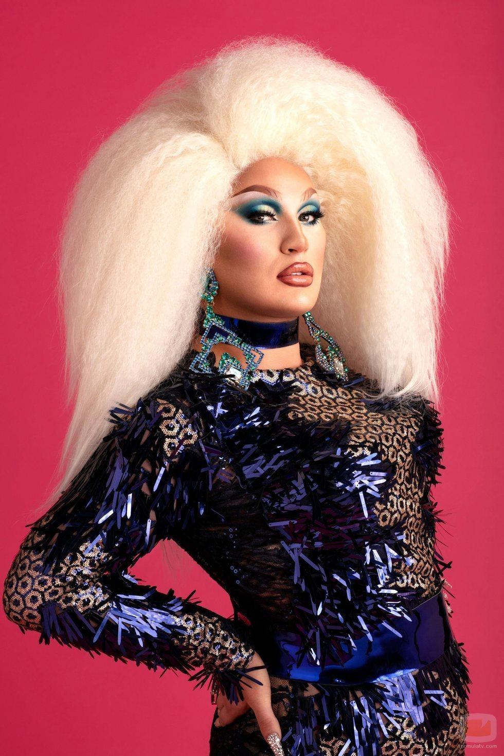 The Vivienne, concursante de 'RuPaul's Drag Race UK'