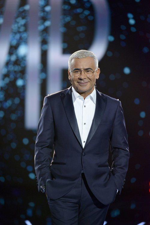 Jorge Javier Váquez, en la Gala 1 de 'GH VIP 7'