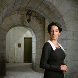 Almudena Cid es Manuela Sánchez en la temporada 12 de 'El secreto de Puente Viejo'