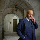 César Capilla interpreta a Tiburcio en 'El secreto de Puente Viejo'