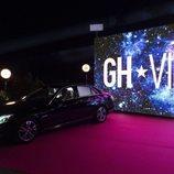 Entrada de la casa de 'GH VIP 7' en la Gala 1
