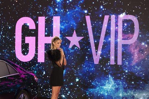 Alba Carrillo, en la Gala 1 de 'GH VIP 7'