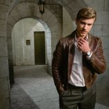 Adrián Pedraja es Adolfo de los Visos en la temporada 12 de 'El secreto de Puente Viejo'