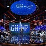 El plató de 'GH VIP 7'