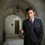 Alejandro Vergara es Tomás de los Visos en la temporada 12 de 'El secreto de Puente Viejo'