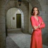 Laura Minguell es Marta Solazábal en la temporada 12 de 'El secreto de Puente Viejo'