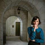 Sara Sanz es Rosa Solazábal en la temporada 12 de 'El secreto de Puente Viejo'
