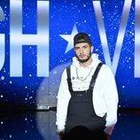 Omar Montes, en la Gala 1 de 'GH VIP 7'