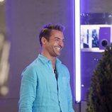 Hugo Castejón, en la Gala 1 de 'GH VIP 7'