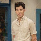 Adrián Expósito es Pablo Centeno en la temporada 12 de 'El secreto de Puente Viejo'