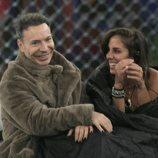 El Maestro Joao y Anabel Pantoja, en la Gala 2 de 'GH VIP 7'