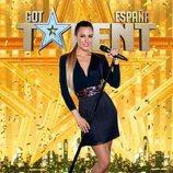Edurne repite como jurado en 'Got Talent España 5'