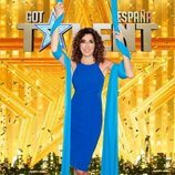 Paz Padilla, jurado de 'Got Talent España 5'