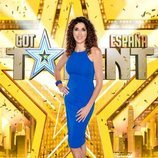 Paz Padilla repite como jurado en 'Got Talent España 5'