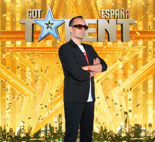 Risto Mejide repite como jurado en 'Got Talent España 5'