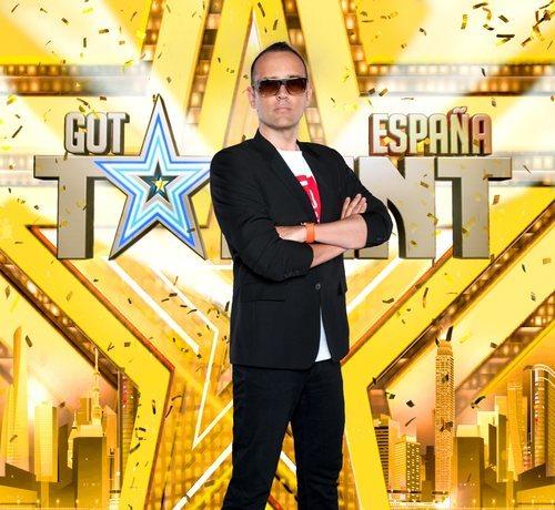 Risto Mejide, jurado de 'Got Talent España 5' en Telecinco