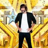 Santi Millán repite como presentador de 'Got Talent España 5'
