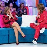 Toñi Moreno entrevista a María Teresa Campos en 'Aquellos maravillosos años'