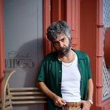 Fede Celada es Amadeo Curtis en 'Amar es para siempre'