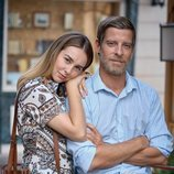 Paula Usero y Manuel Baqueiro son Luisita y Marcelino en 'Amar es para siempre'