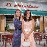 Paula Usero y Carol Rovira son Amelia y Luisita en 'Amar es para siempre'