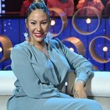 Steisy en 'GH VIP 7: el debate'