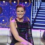 María Jesús Ruiz en 'GH VIP 7: el debate'