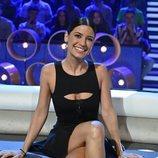 Ares Teixidó en 'GH VIP 7: el debate'
