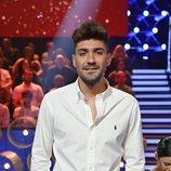 Alejandro Albalá en 'GH VIP 7: el debate'