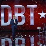 Jordi González en la primera entrega de 'GH VIP 7: el debate'