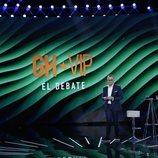 Jordi González presenta 'GH VIP 7: el debate'