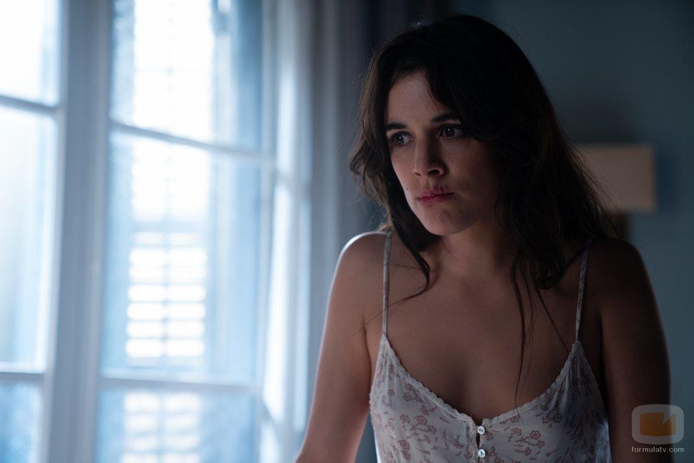 Adriana Ugarte es Helena en 'Hache'