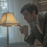 Javier Rey interpreta a un mafioso llamado Malpica en 'Hache'