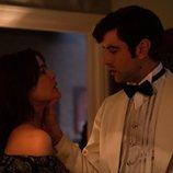 Javier Rey y Adriana Ugarte protagonizan 'Hache'
