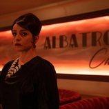 Ingrid Rubio es Celeste en 'Hache'