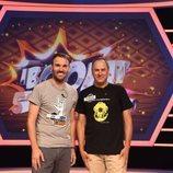 Javi y Erundino en '¡Boom!'