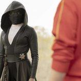 La inspectora Angela Abar en 'Watchmen'