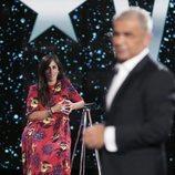 Anabel Pantoja en la gala 3 de 'GH VIP 7'