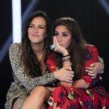 Irene Junquera y Anabel Pantoja en la gala 3 de 'GH VIP 7'