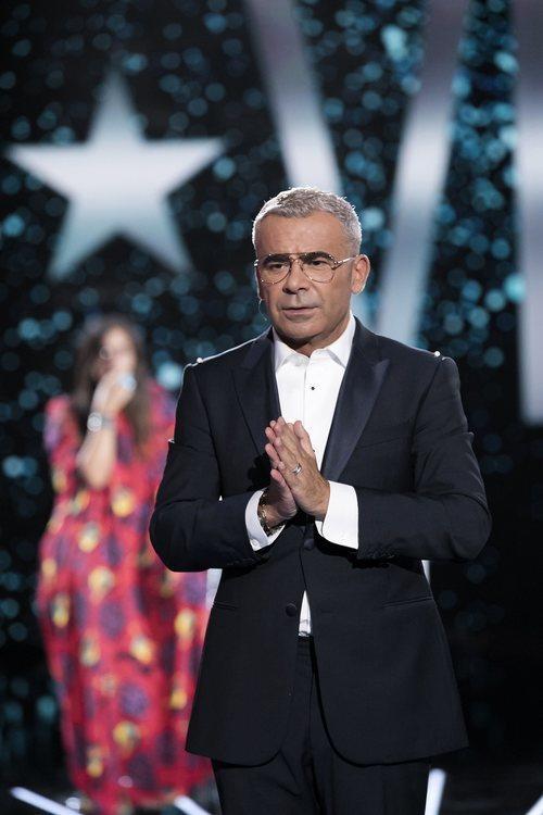 Jorge Javier Vázquez en la gala 3 de 'GH VIP 7'