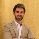 Daniel Muriel en 'Servir y Proteger'