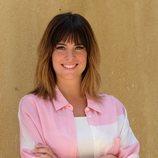 Cristina Abad en 'Servir y proteger'