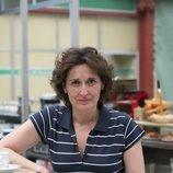 Miriam Montilla es Rosa de la Cruz en 'Mercado central'